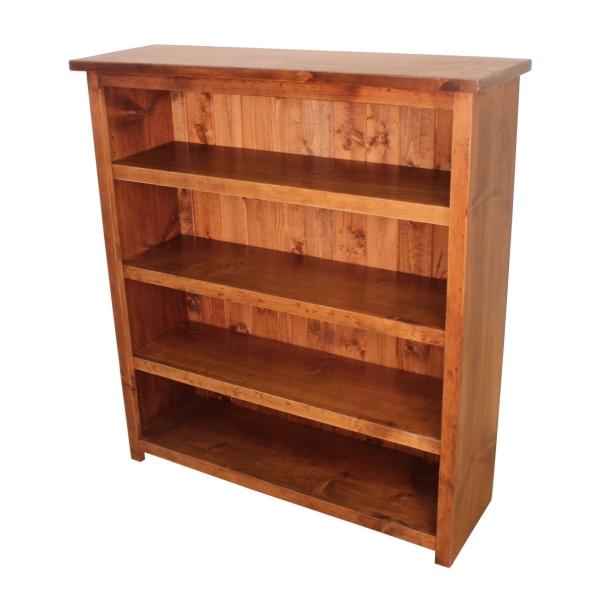JW 104 Low Bookcase