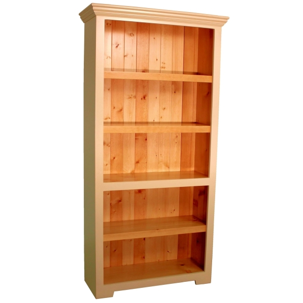 JW 115 Medium Bookcase