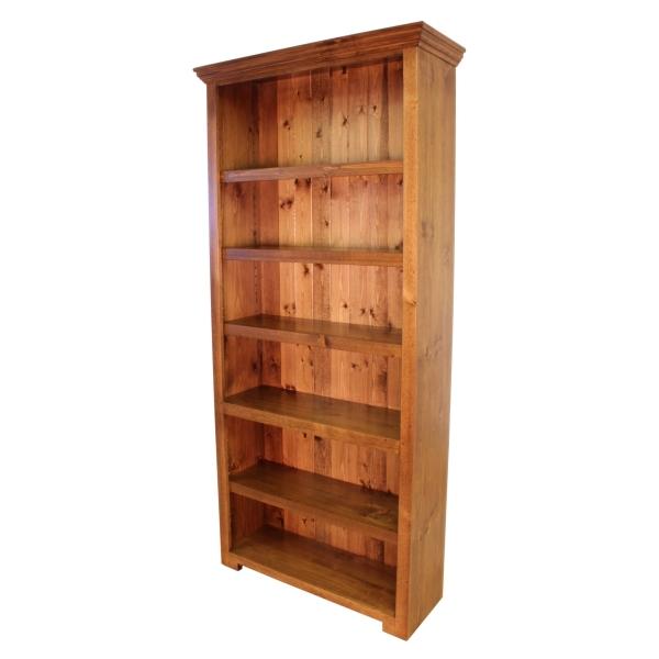 JW 116 Tall Bookcase