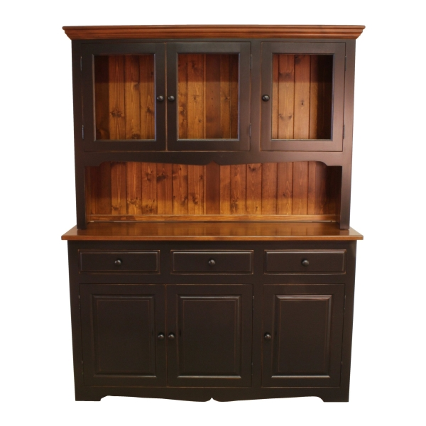 JW 230-L Buffet and Hutch