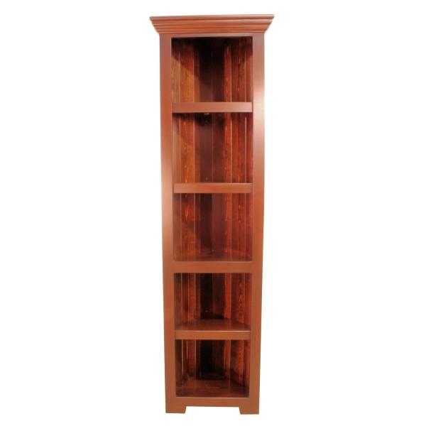JW 280 Skinny Corner Cabinet