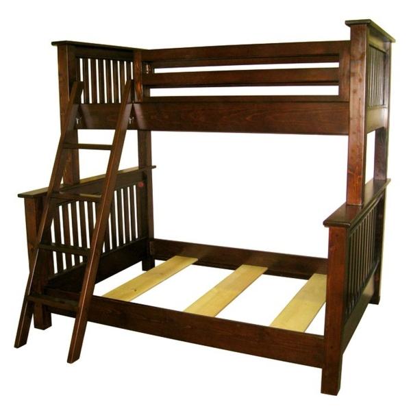 JW 504 Bunk Bed