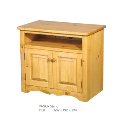 1108 TV Stand