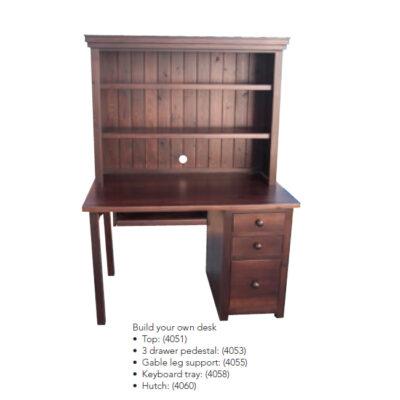 405B Build Your Own Desk