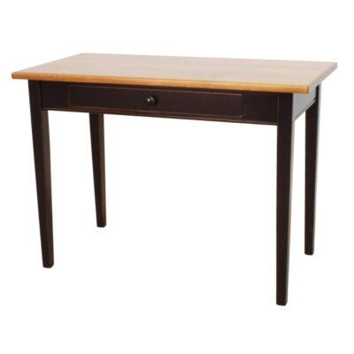 "JW 650 Mini Desk with 25"" Drawer"