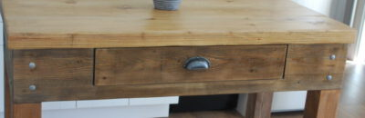 Kitchen Island from Love It or List It